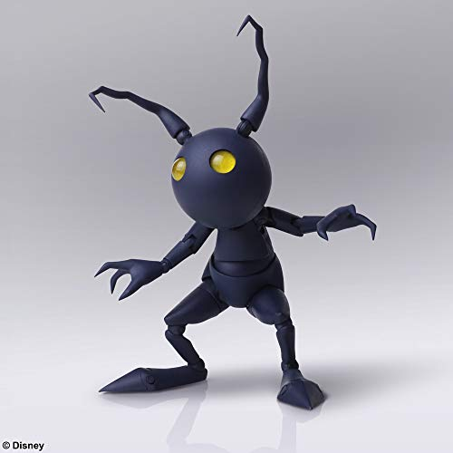 Shadow (2 Figure set version) Bring Arts Kingdom Hearts III - Square Enix