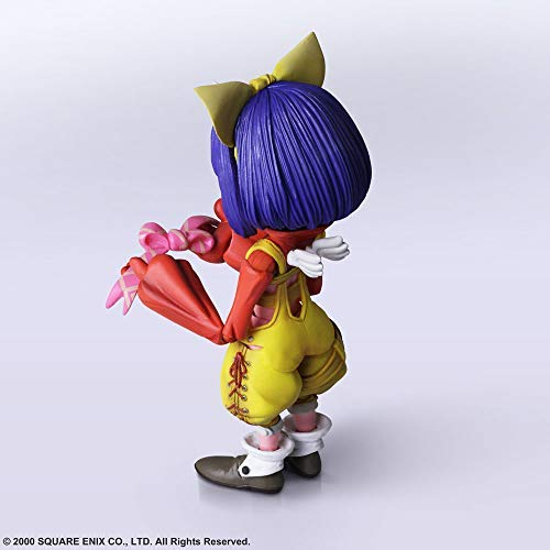 Eiko & Queena Carol Bring Arts Final Fantasy IX - Square Enix