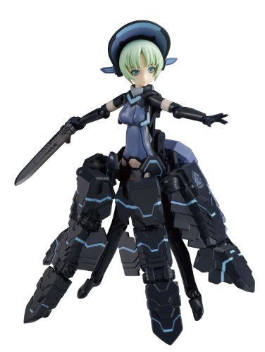 Maryceles (MMS Type Tentacles version) - 1/1 scale - MMS Busou Shinki - Konami