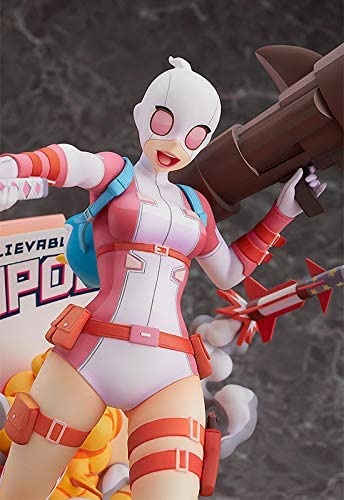 Gwenpool Breaking the Fourth Wall (Good Smile Company)
