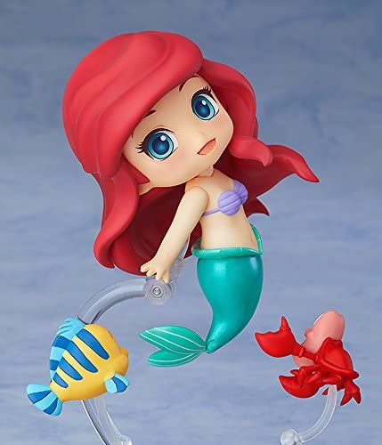 [Rerelease]The Little Mermaid - Nendoroid#836 Ariel (Good Smile Company)
