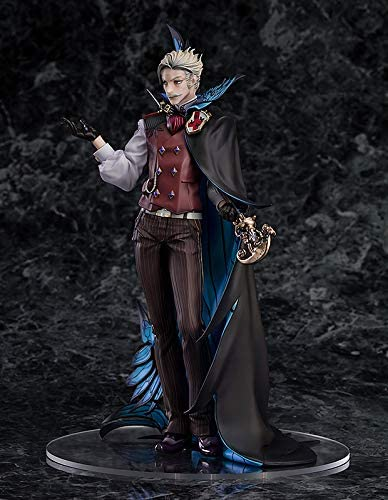 Fate/Grand Order - Archer / James Moriarty (Orange Rouge)