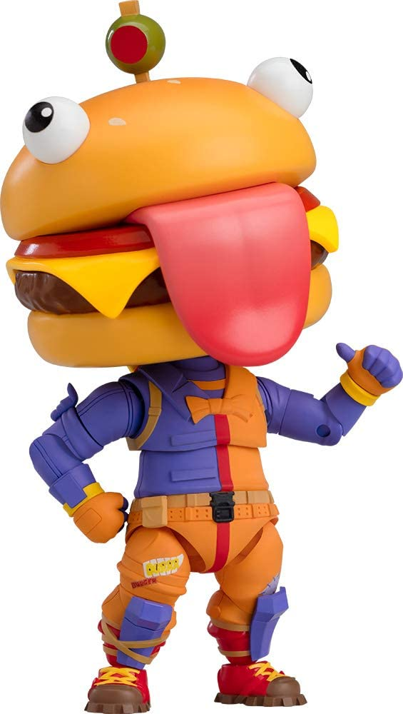 Fortnite - Nendoroid#1369 Beef Boss (Good Smile Company)