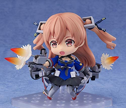 Kantai Collection -KanColle- Nendoroid #1335 Johnston (Good Smile Company)