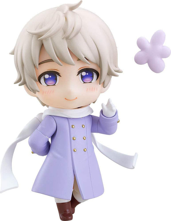 """Hetalia World Stars"" Nendoroid#1489 Russia (Orange Rouge)"
