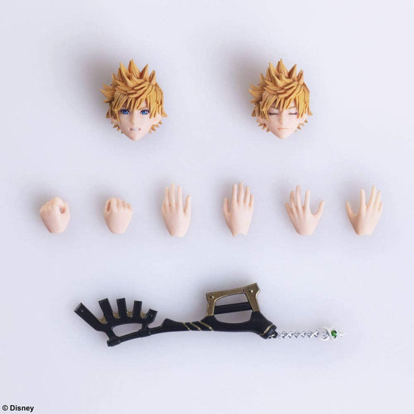 Kingdom Hearts III - Bring Arts Ventus (Square Enix)