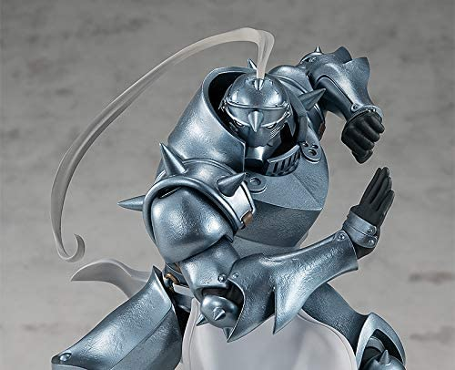 Fullmetal Alchemist: Brotherhood - POP UP PARADE Alphonse Elric (Good Smile Company)