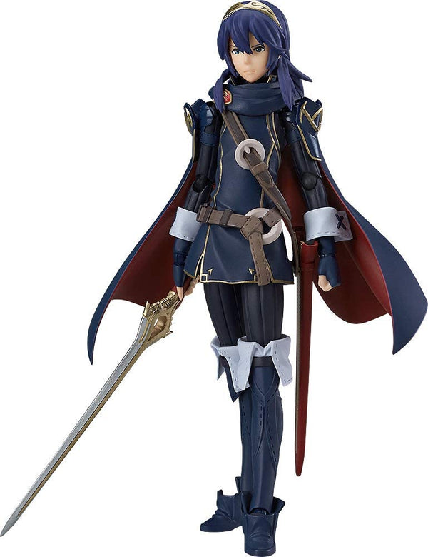 [Rerelease]Fire Emblem Awakening - figma#245 Lucina (Good Smile Company, Max Factory)