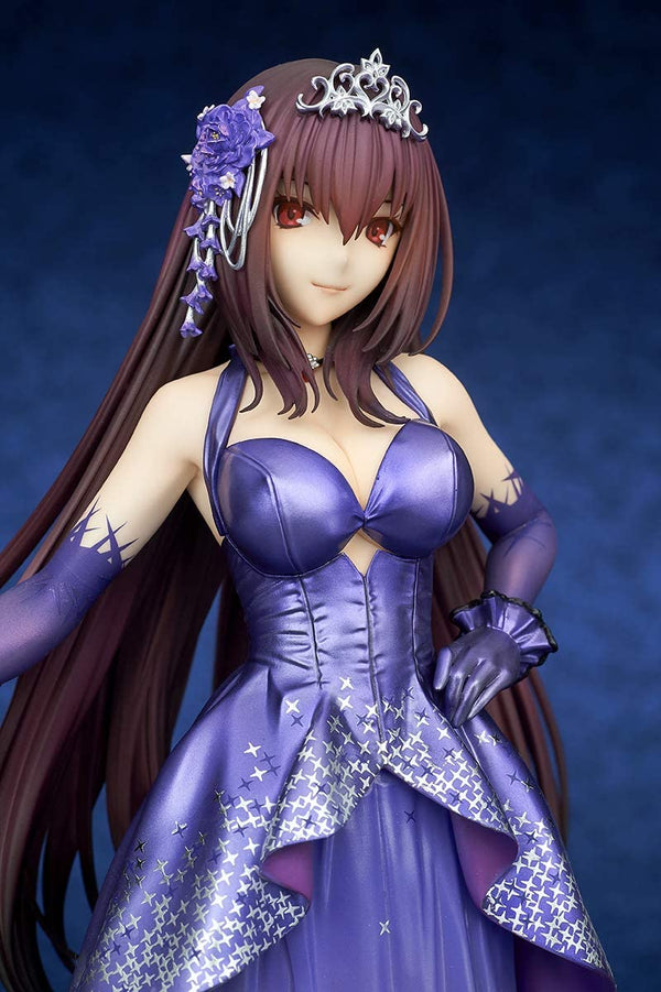 Fate/Grand Order - Lancer/Scathach Heroic Spirit Formal Dress (Ques Q)