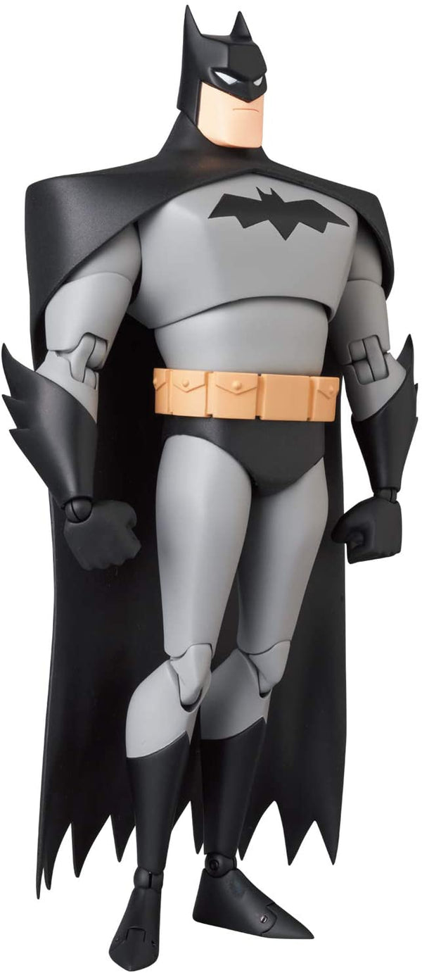 "Batman: The Animated Series - Mafex No.137 Batman ""The New Batman Adventures"" (Medicom Toy)"