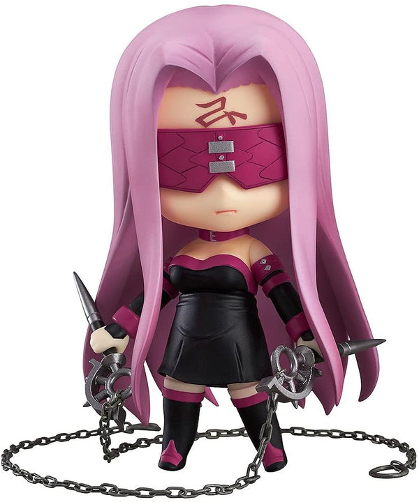 "[Resale]""Fate/stay night -Heaven's Feel-"" Nendoroid#492 Rider/Medusa (Good Smile Company)"