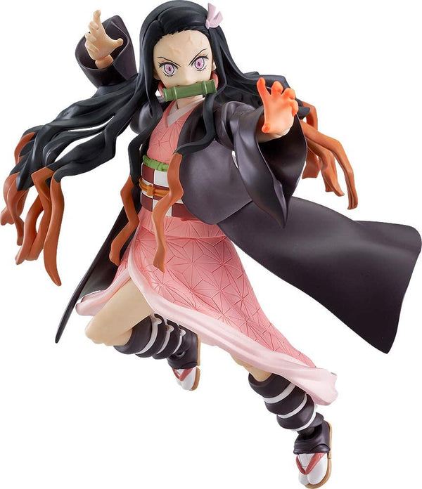 """Demon Slayer: Kimetsu no Yaiba"" figma#508-DX Kamado Nezuko DX Edition (Max Factory)"