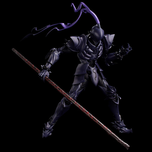 Fate/Grand Order - Berserker / Lancelot Action Figure (Sentinel)