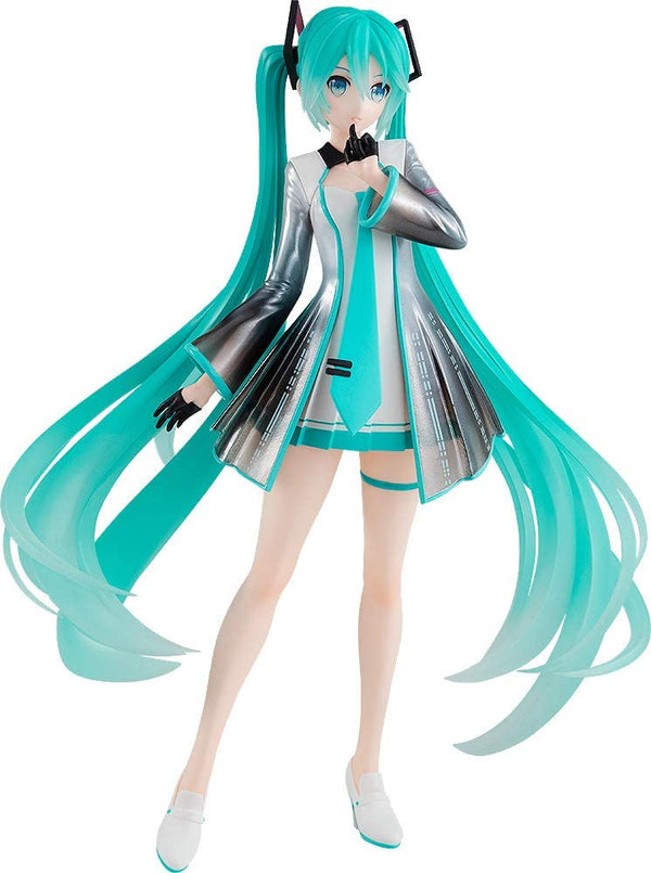 """Character Vocal Series 01"" POP UP PARADE  Hatsune Miku YYB Type Ver. (Good Smile Company)"