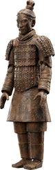 figma#SP-131 The Table Museum -Annex- Terracotta Army (FREEing)