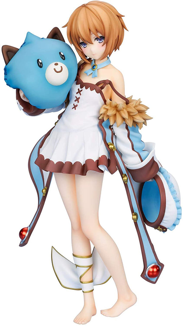 Hyperdimension Neptunia - 1/8 Blanc Neoki Ver. (Broccoli)
