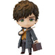 """Fantastic Beasts"" Nendoroid#1462 Newt Scamander (Good Smile Company)"