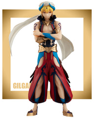 Fate/Grand Order Absolute Demonic Front Babylonia - Gilgamesh - SSS figure (FuRyu)