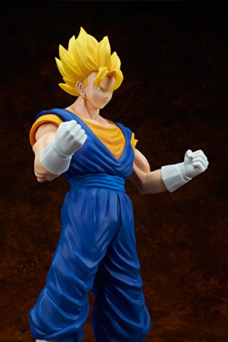 Super Vegeto Gigantic series Dragon Ball Z