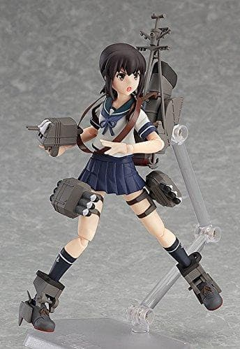 Fubuki Figma Fleet Girls Collection KanColle