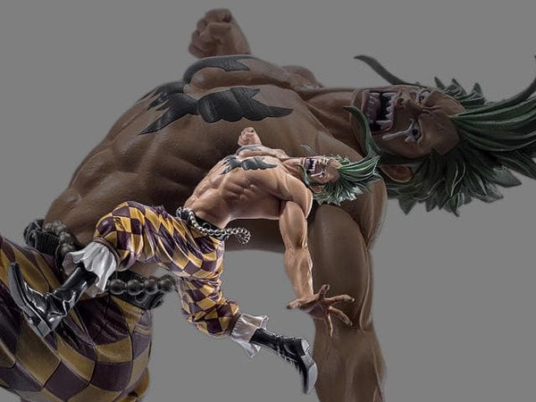 Bartolomeo SCultures Figure Colosseum V vol.3 One Piece