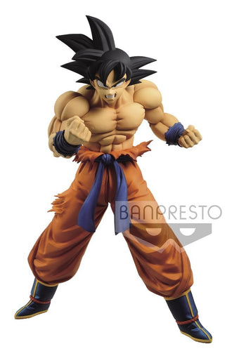 Dragon Ball Z - Son Goku - Maximatic (Bandai Spirits / Banpresto)