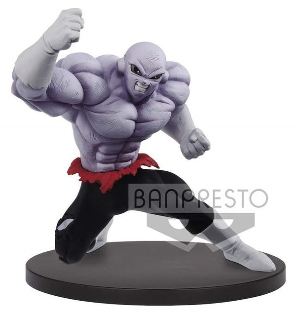 Dragon Ball Super - Jiren - Chousenshi Retsuden Vol.2 Chapter1 (Bandai Spirits / Banpresto)