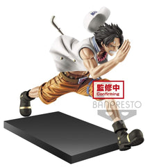 Portgas D. Ace - One Piece Magazine Figure Piece of a Dream #1 Vol.1 ((Bandai Spirits / Banpresto)