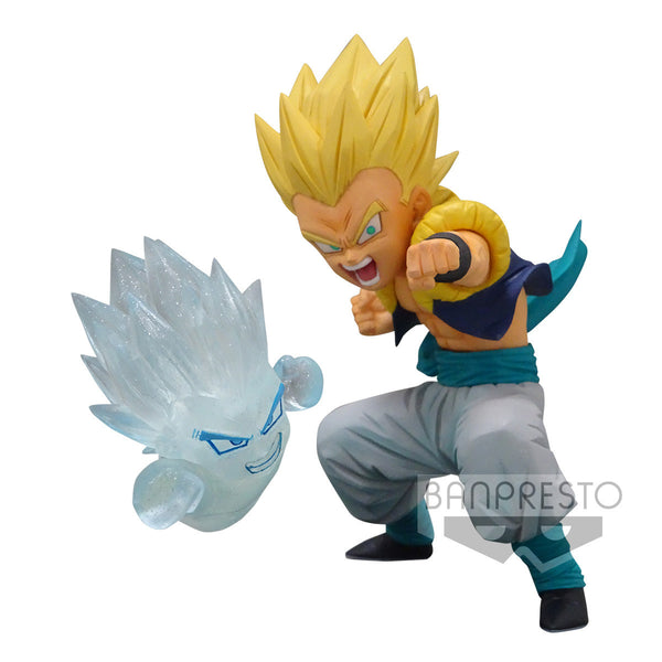 Dragon Ball Z - GxMateria Gotenks SSJ (Bandai Spirits)