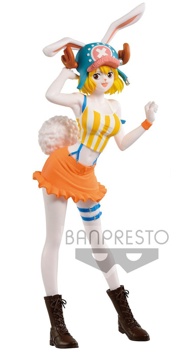 One Piece - Sweet Style Pirates Carrot Ver.A (Bandai Spirits)
