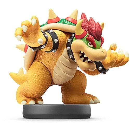 Bowser Amiibo (Super Smash Bros.)