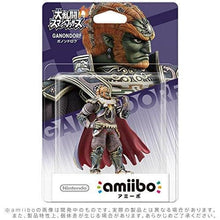 Load image into Gallery viewer, Ganon Amiibo  (Super Smash Bros. / Zelda)