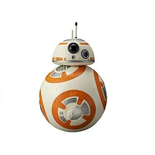BB-8 Star Wars World Collectable Figure Premium (-BB-8-) Star Wars: The Force Awakens - Banpresto