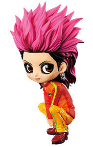 hide Q Posket Prince X Japan - Banpresto