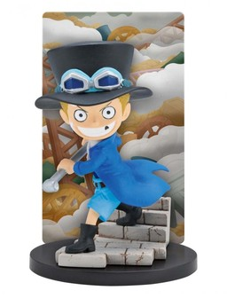 Sabo Ichiban Kuji One Piece Opening a New Era One Piece - Banpresto