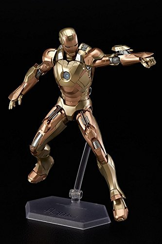 Iron Man Mark 21 (Midas) Figma