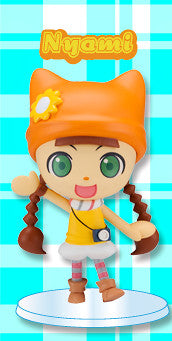 Nyami Pugyutto Collection (Vol. 2) Pop'n Music - Eikoh