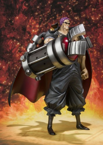 Zero Zetto Figuarts ZERO One Piece