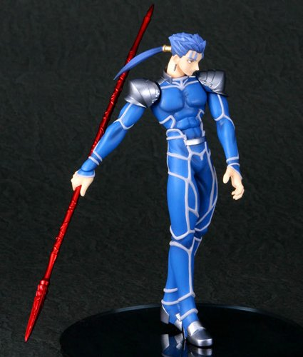 SMILE600 Fate/stay night  -  collective memories -  Lancer