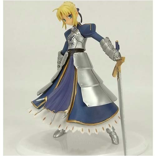 SMILE500 Fate/staynight - TRADING FIGURE  Saber