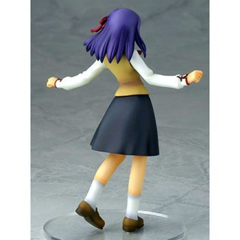 SMILE500 Fate/stay night - Trading Figures- Sakura Matou