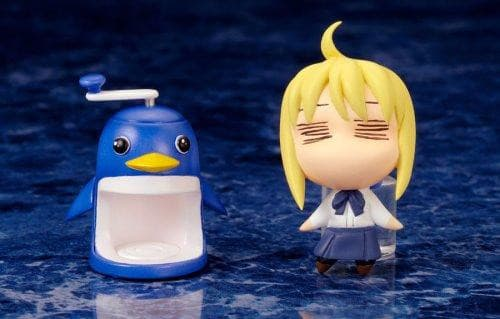 Fate/hollow ataraxia - Saber Swimsuit Version