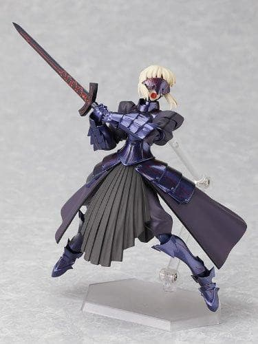 figma Fate/stay night -  Saber Alter