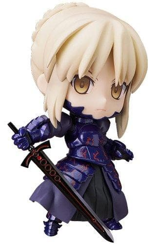 Fate/stay night - Nendoroid Saber Super Movable Edition