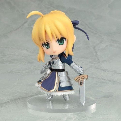 Fate/stay night -  Nendoroid Petite Saber Excalibur