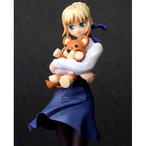 SMILE600 Fate/stay night - collective memories - Saber Lion