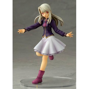SMILE500 Fate/stay night- Illya -Trading Figures