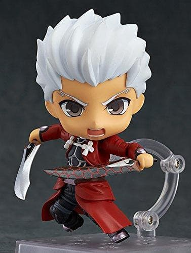 Fate/Stay Night Unlimited Blade Works - Medusa - Nendoroid #492 - Rider (Good Smile Company)