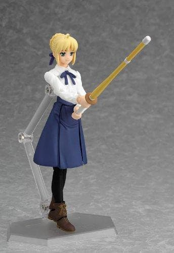 figma Fate/stay night - Saber plainclothes version