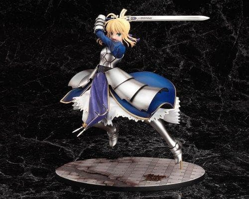 Fate/stay night -  Saber sword Excalibur